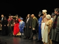 Entire Cast of NAAP Oliver
